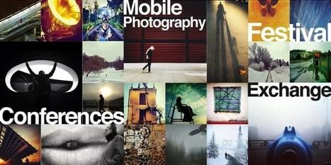 D-IVE Mobile Photo Festival en España - InfoBAE.com | periodismodigital | Scoop.it