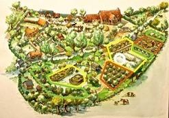 Agriculture: travailler moins, gagner plus, en produisant mieux - Journal de l'environnement | De l'économie verte à l'économie bleue | Scoop.it