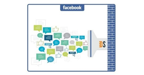 Facebook Finally Lets Its Firehose Be Tapped for Marketing Insights Thanks toDataSift | TechCrunch | SocialMoMojo Web | Scoop.it