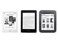 Kobo, Nook, Kindle : où en sont les géants de l'ebook ? - CNET France | les ebooks | Scoop.it
