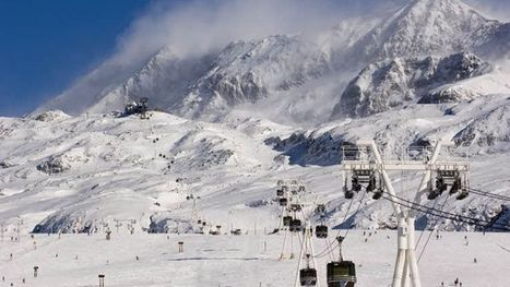 Une arme anti-bouchon pour les vacances de ski | Géographie : les dernières nouvelles de la toile. | Scoop.it