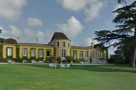 Lafon-Rochet: Most improved Bordeaux 1855 château? | Vitabella Wine Daily Gossip | Scoop.it