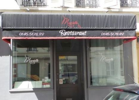 Comment un petit resto inconnu de Paris s'est retrouvé parmi les meilleurs d'Europe sur TripAdvisor | tendances food | Scoop.it