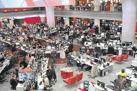La BBC concentre ses moyens au service de l'information   DocPresseESJ   Scoop.it
