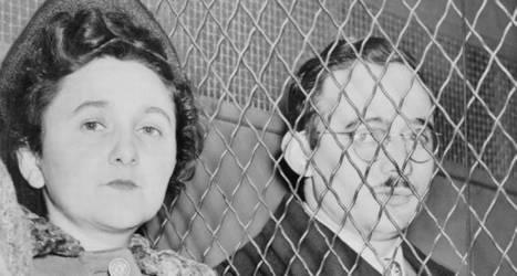 Execução do casal Julius e ethel Rosenberg | chocolate | Scoop.it