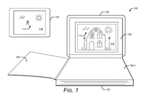 Google patenta un sistema para crear libros interactivos gracias a la Realidad Aumentada | Realidad Aumentada en la Educación | Scoop.it
