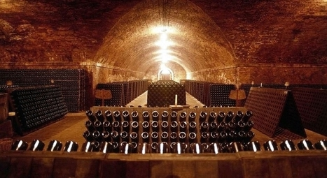 Ciy of Canelli Celebrates its Underground Cathedrals and UNESCO-recognized viticultural landscapes | WineLex Italy | Scoop.it