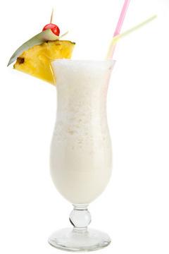 Low Calorie Pina Colada Recipe | CRUISING for the masses | Scoop.it