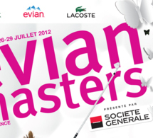 26/29 juillet Ladies Européan Tour Evian ... | Golf News by Mygolfexpert.com | Scoop.it