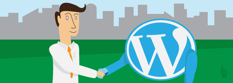 Why Businesses Should Use WordPress | B² Interactive | Omaha, NE | Digital Marketing for Small Business | Scoop.it