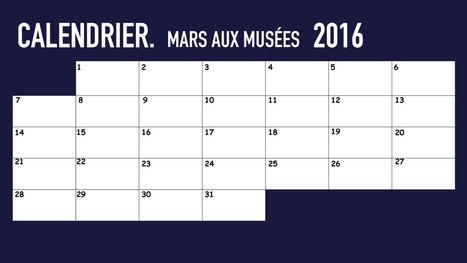 Accueil - Mars aux musées | Culture à Nice et ses environs | Scoop.it
