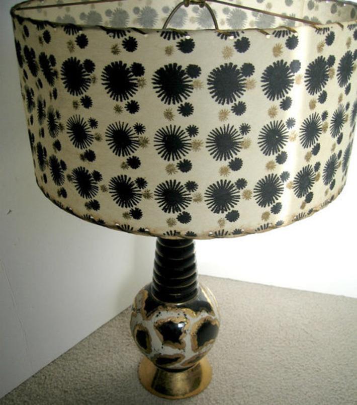 MidCentury Lamp | Kitsch | Scoop.it