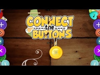 Connect The Button - Android Apps on Google Play | Free Android Kids Games | Scoop.it