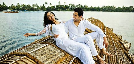 Top honeymoon destinations in Indi | tour packages for kashmir | Scoop.it