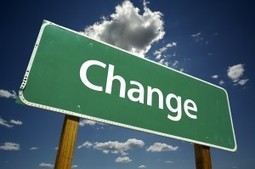Big change vs Little change in workplace learning | Edumorfosis.it | Scoop.it
