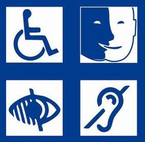 Frise chronologique : 40 ans pour changer la vie des personnes handicapées   Emploi&Handicap   Scoop.it