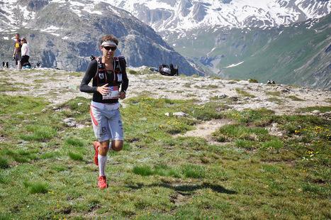 presentation de l'ice trail tarentaise mizuno – val-d'isere / 13-07-14 | Trail running et sports de montagne | Scoop.it