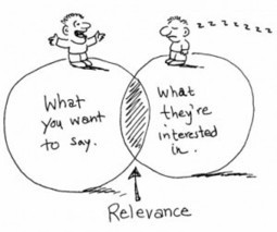 Relevance that go with the flow | Contact Lists | Business Email Lists | B2B Contact Database - ContactDB | Scoop.it
