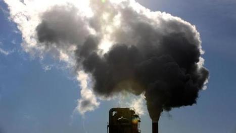 Emissions pledges 'are not enough' | ESRC press coverage | Scoop.it