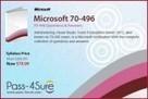 Pass-4sure 70-496 by williamluke | IT Certification Exam | Scoop.it