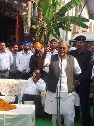 True Haryana Leader -Venod Sharma | Latest News | Scoop.it
