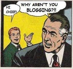 Blogging Tips: Your B2B Blogging Checklist - Business 2 Community (blog) | Digital Strategy in B2B | Scoop.it