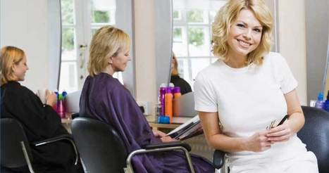 Hair & Beauty Salon in UK: Let Your Hairdresser Gift You a New Look!   Hair, Beauty & Fashion in UK.   Scoop.it