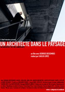 [Film documentaire ] UN ARCHITECTE DANS LE PAYSAGE | The Architecture of the City | Scoop.it