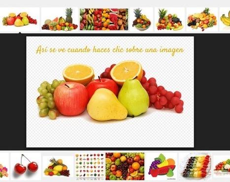 Cómo descargar fotos con fondo transparente en Google | PLE-PLN | Scoop.it