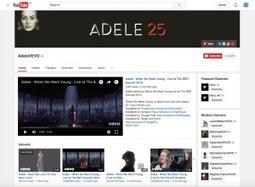 BPI blasts YouTube for 'meagre' music revenue contribution » Digital TV Europe | Nouvelles de la musique | Scoop.it