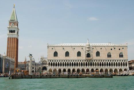 Histoire-Géographie 5e : Une grande ville marchande : Venise - Lelivrescolaire.fr | Venise au Moyen-Âge (CAKP) | Scoop.it