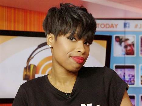 Jennifer Hudson dishes on tour life: Family hits the road with Mommy! - Today.com | MommyHoodFun-What Matters to Us... | Scoop.it