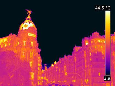 ¿Cómo derrochan energía los edificios? | Casa ecológica, casa eficiente, casa bioclimática | Scoop.it