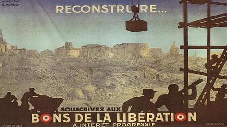 How World War II shaped modern France   FrenchNewsOnline-World War Memorial   Scoop.it