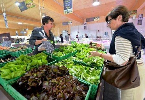 Des paysans créent leur propre supermarché | SandyPims | Scoop.it