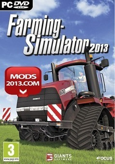 Farming Simulator 2013 Game - Free Download Full Version For PC | Farming | Scoop.it