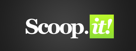 Scoop.it, la curation au service du e-tourisme. | Marketing & Technology | Scoop.it