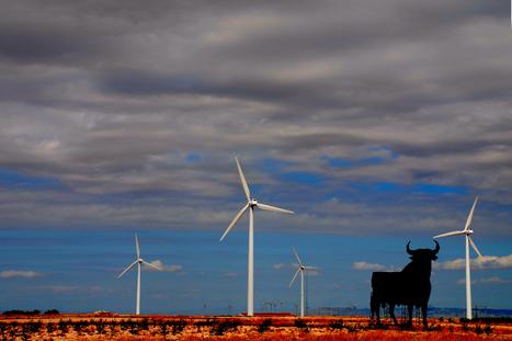 Eólica en Aragón: evaluación ambiental de un parque eólico | Infraestructura Sostenible | Scoop.it