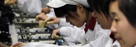Da Apple a Sony, l'ombra del lavoro minorile sui colossi hi-tech: la denuncia di Amnesty International | Il mondo che vorrei | Scoop.it