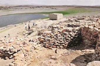 TURQUIE : Güvercinkaya tumulus sheds light on Anatolian life | World Neolithic | Scoop.it