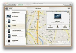 How to track a lost computer with Find My Mac   Macworld   Educational Technology - Yeshiva Edition   Scoop.it