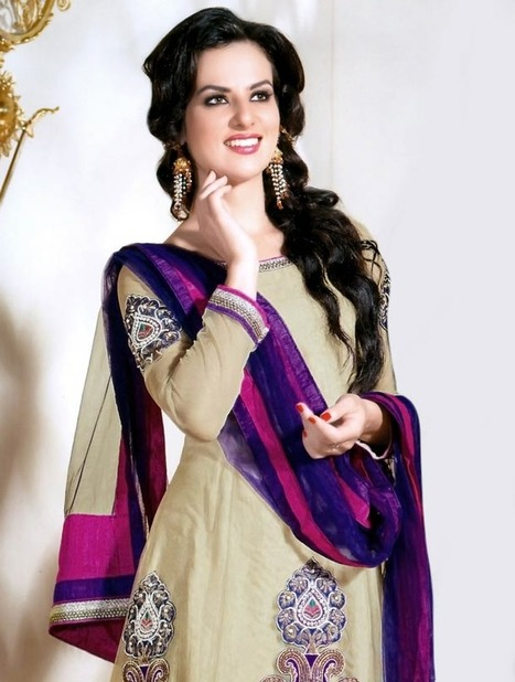 Best Selling Indian Salwar Kameez Collections | Beauty of India | Scoop.it