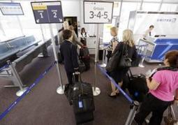 United cracking down on too-big carry-ons | Technological Sparks | Scoop.it