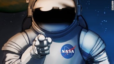Hate your job? NASA wants you to work on Mars | Vloasis sci-tech | Scoop.it