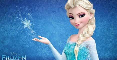 "La Reine des neiges : ""Let it Go"" en 25 langues ! 