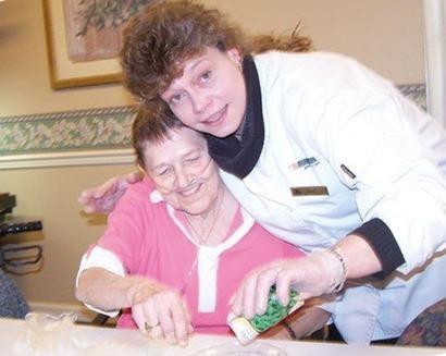 Dementia Nursing Homes in NJ | Pocono Assisted Living Community | Scoop.it