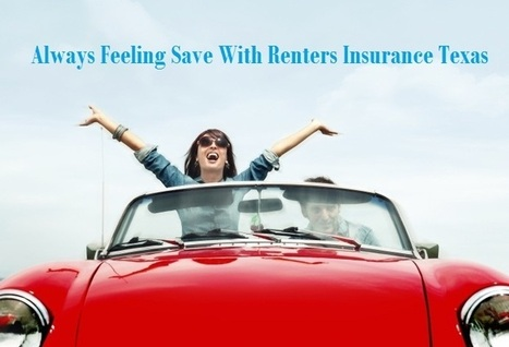 Renters Insurance Quotes – How to Find Cheap Renters Insurance Texas   Auto Insurance Quotes   Scoop.it