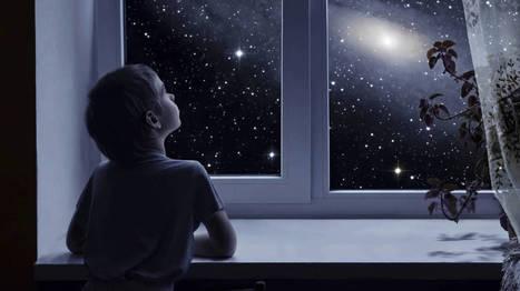 Los pensamientos más profundos de los niños, recopilados por una profe de filosofía | Aprender y educar | Scoop.it