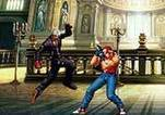 King of Fighters Wing Ex | flashgames | Scoop.it