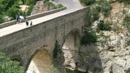 La vallée de l'Hérault - Chemins Vignerons | Le Vin et + encore | Scoop.it